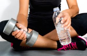 prodotti per aumentare la massa muscolare